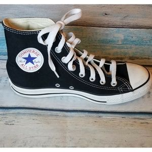Converse All-Star Chuck Taylor High Top Sneakers